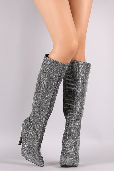 Dazzle Boots