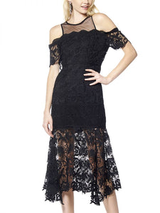 Whitley Lace Dress