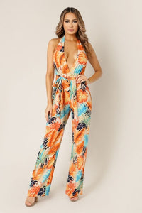Miami Jumpsuit