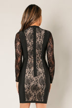 Load image into Gallery viewer, Katya Lace Dress