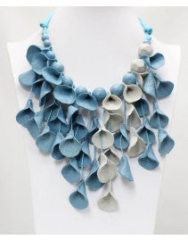 Recycled Necklace