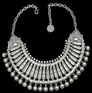 Istanbul Sojourn Necklace