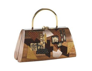 Timmy Woods 'Maddy' Handbag