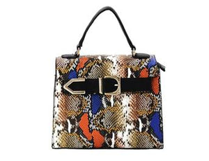 Timmy Woods 'Carmen' Handbag