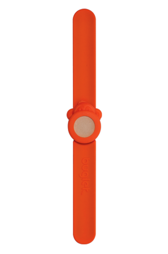 BUGLET ORANGE Funky Monkey Bracelet