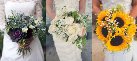 39 Stunning Wedding Bouquets to Get You Inspired (What's Your Favourite?)