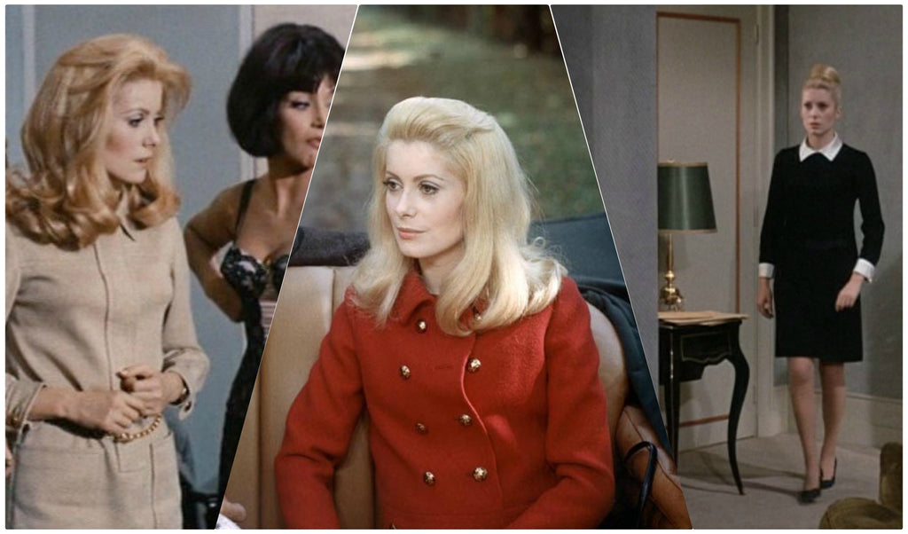 Vintage Movies as a Great Source of Fashion Inspo