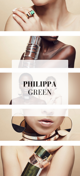 Philippa Green South African Independent Designer Jewellery