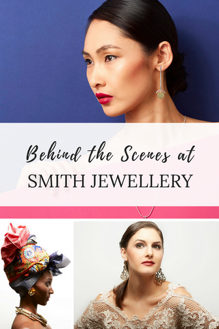 Smith Jewellery Interview | South African Jewellers