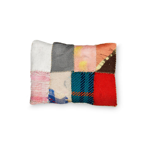 All Together Now Fabric Brooch by Helen Clara Hemsley - Art Jewellery Store: Song of Jewellery