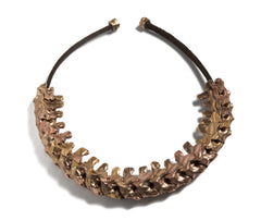Snake Plissken Bracelet by Simone Vera Bath - Art Jewellery Store: Song of Jewellery