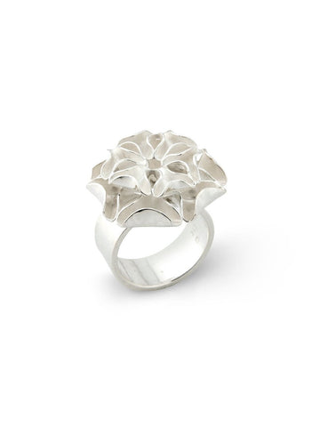 Drifa Sterling Silver Ring