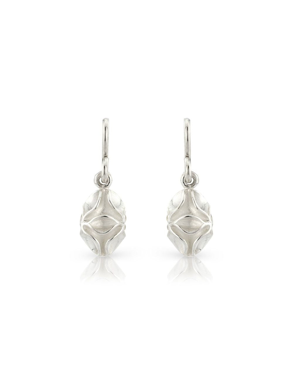 925 Silver Earrings - Classic Jewellery for Her | SOJ
