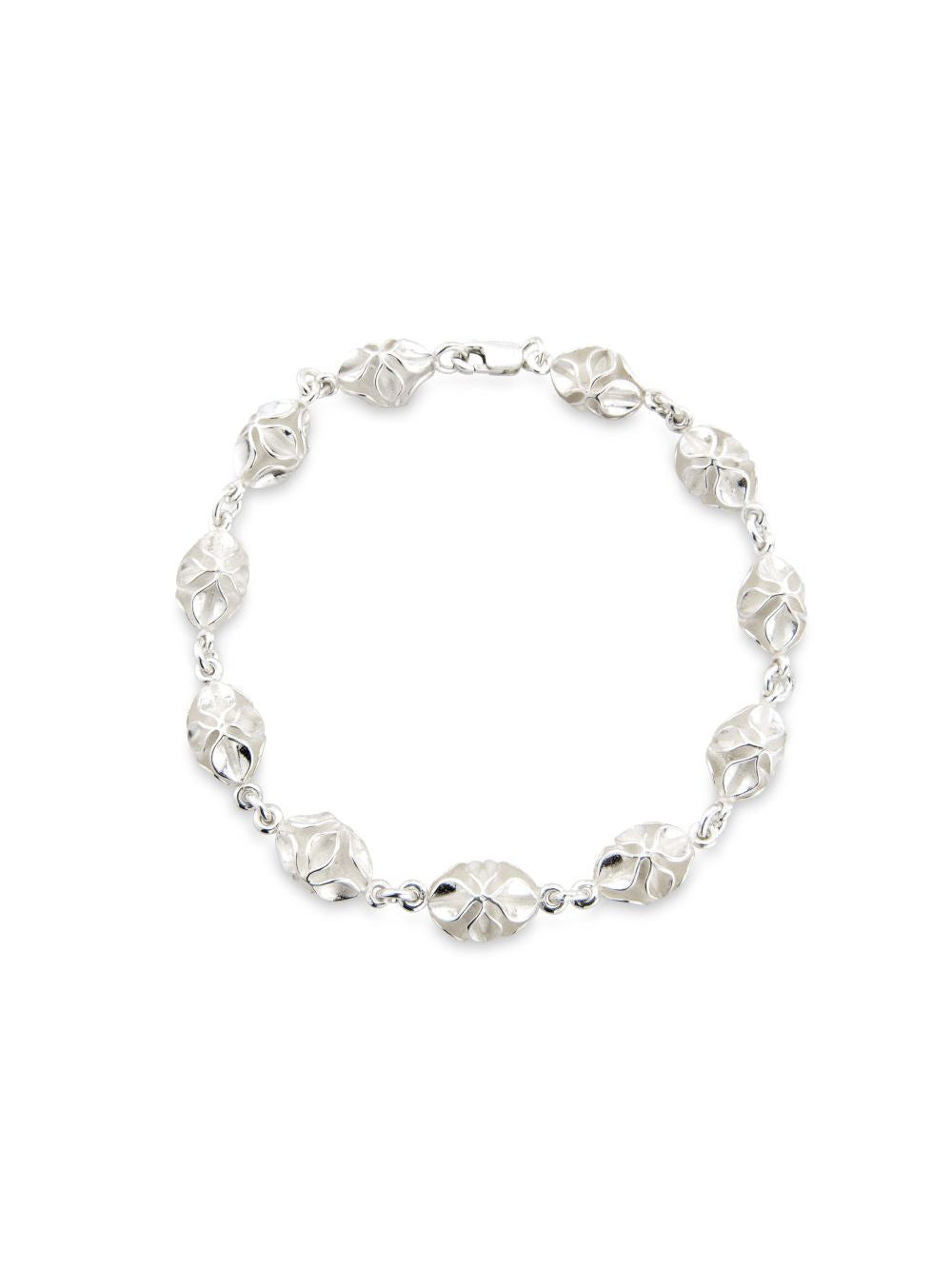 925 Silver Bracelet - Classic and Timeless Jewellery