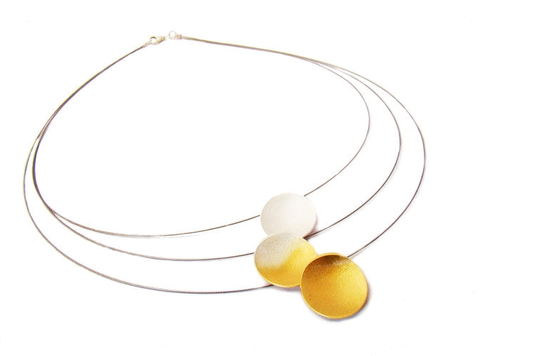 Summer Everyday Choker Necklace | British Jewellers UK