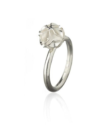925 Silver Ring - Classic Jewellery for Her | SOJ. Song of Jewellery
