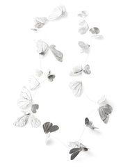 Bright Butterfly Necklace by Iris Merkle - Art Jewellery Store: Song of Jewellery