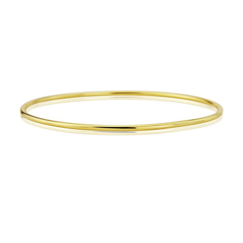 The Essential 9ct Gold Bangle