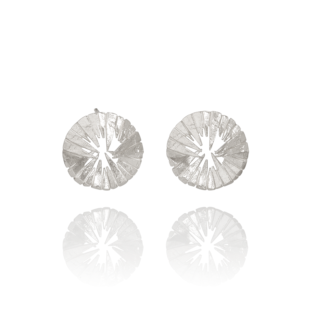 TUTTU Earrings 103 by Aurum - Art Jewellery Store: Song of Jewellery