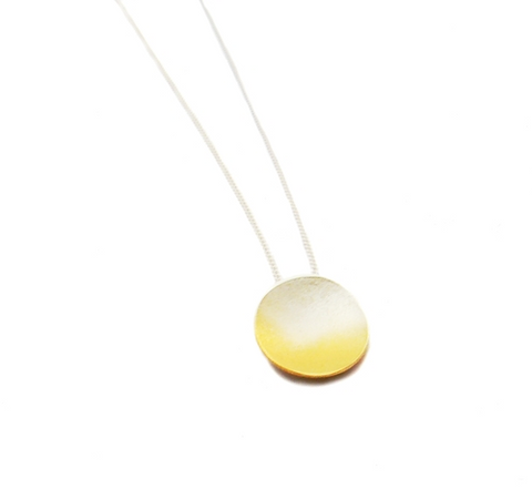 Electra Small Single Pendant Necklace