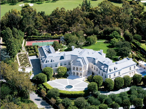 The Legendary Estates of Beverly Hills Excerpts