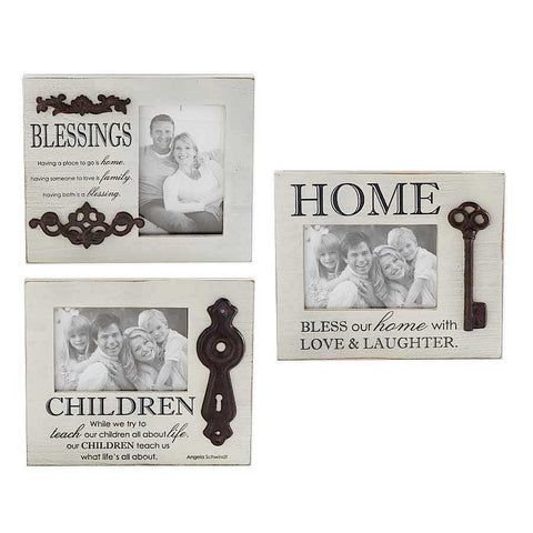 Key Accent Frames