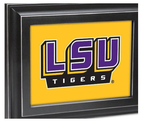 LSU Digital Music Valet Box with Fight Song