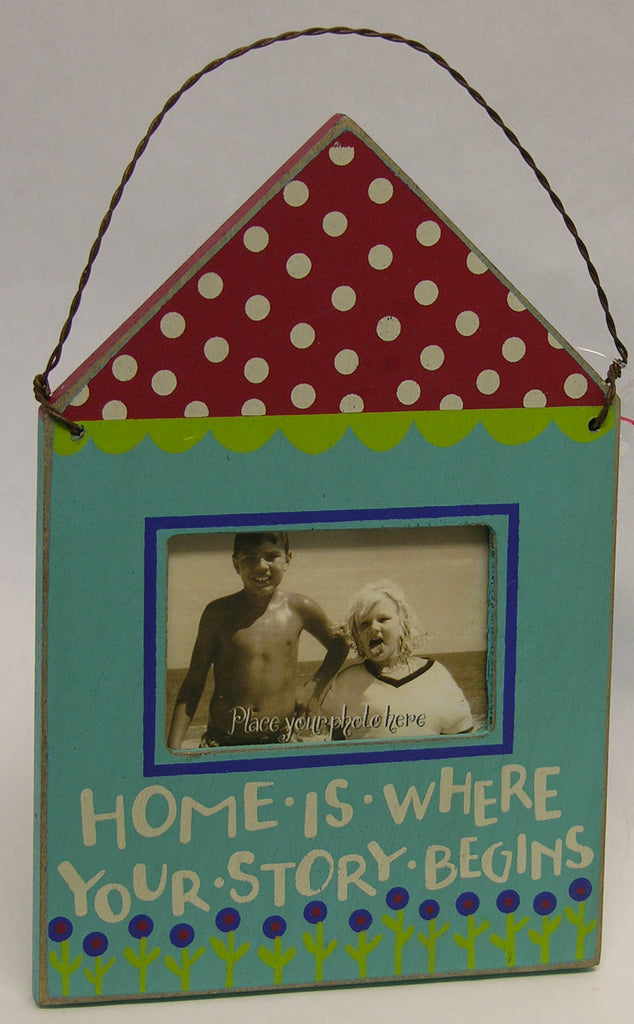 Home is Where Mini Frame