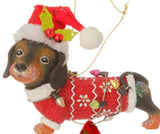 Everything Merry Dog Ornaments