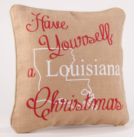 Have Yourself a Louisiana Christmas
