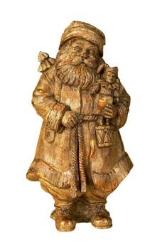 St. Nicholas Faux Wood Paris