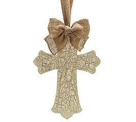 Wall Hanging Cross