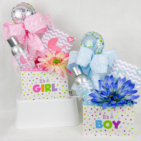Baby Gift Boxes