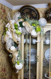 Dining Room Garland