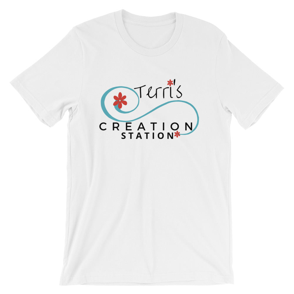 Terri's Creation Station T-Shirt
