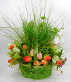 Duck Basket Arrangement