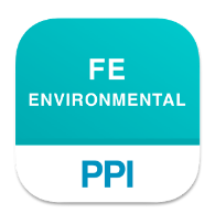 FE Environmental Flashcards PPI - Premium