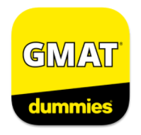 GMAT Practice For Dummies - Premium