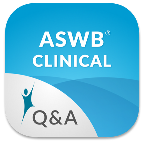 Social Work ASWB® Clinical Springer — Premium