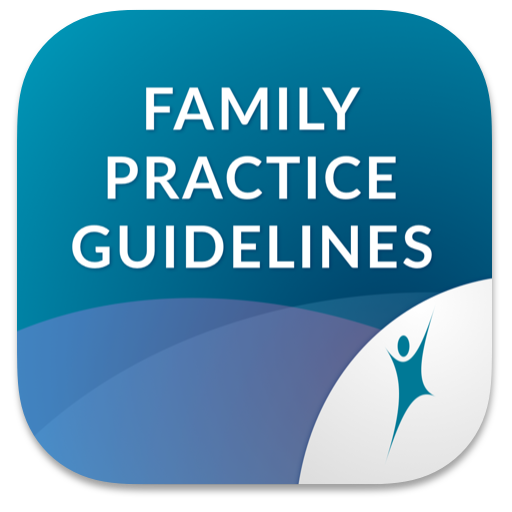 Family Practice Guidelines — 1 Year Subscription Premium