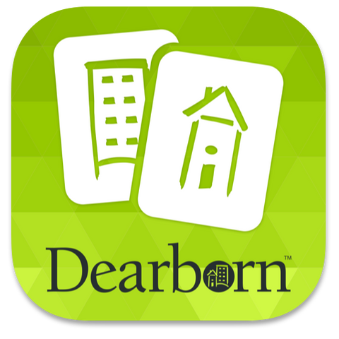 Dearborn Real Estate - 1 year subscription