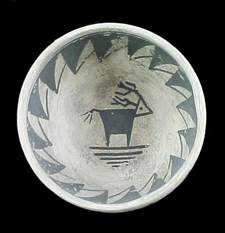 Faux Anasazi Bowl