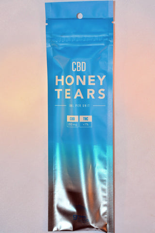 CBD Honey Tears 200mg