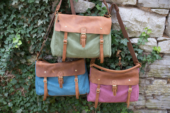 Wandering Gypsy Tote Collection- 10 colors