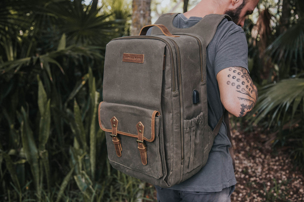 Backpack/Rucksack Style Bags