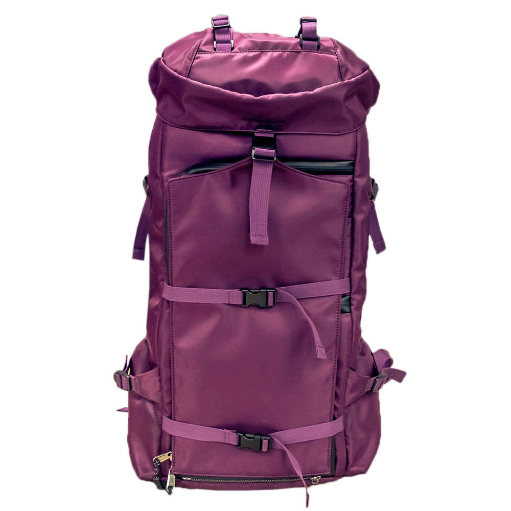 Plum- Photographer Travel Rucksack