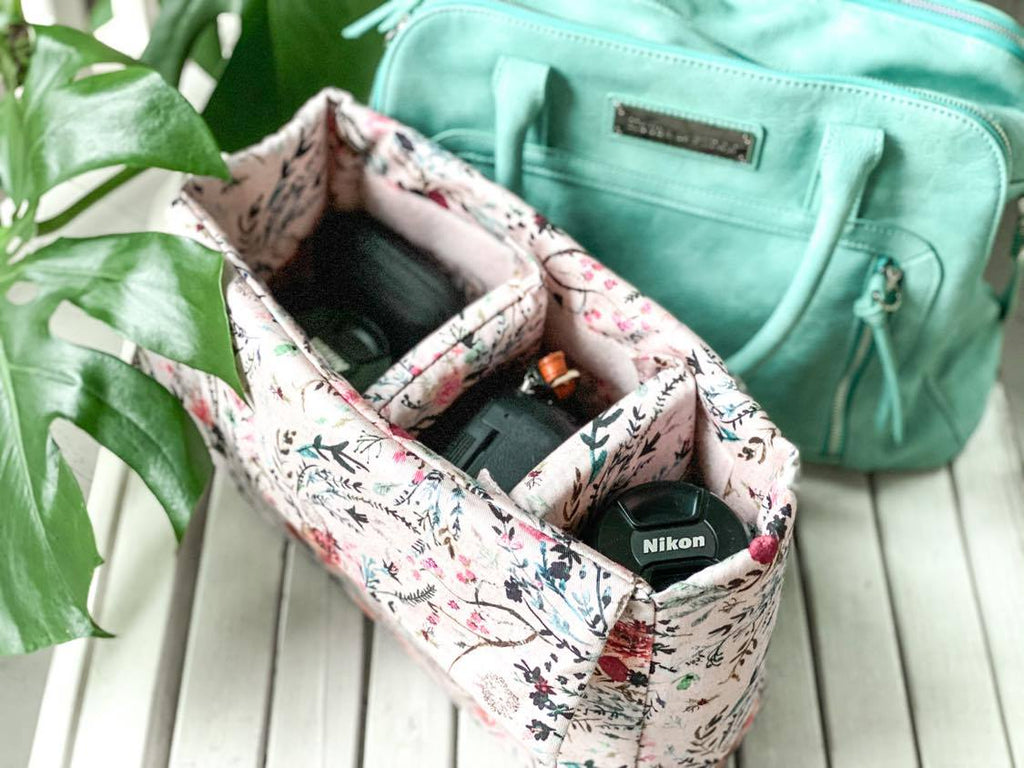 NEW! Luna Bag-Sage