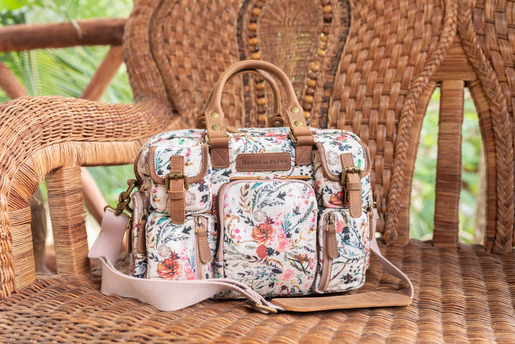 Presale-Blush Fable- Mini Canvas Evermore