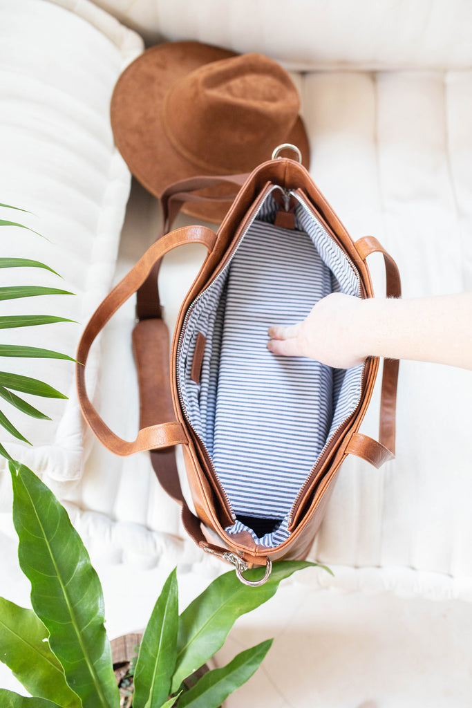 Willow Root-The Roam and Rise Carryall