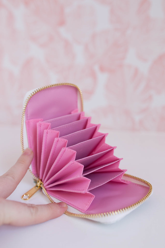 SALE- Playa Card Holder